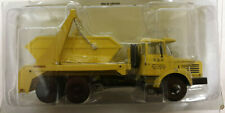Berliet GLM 12 6x4 Multi-Benne Containerdienst (1965) 1:43 - Hachette