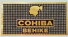 "Cohiba Behike cigar sticker / decal * 12"" wide *"