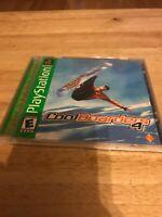Cool Boarders 4 (Sony PlayStation 1, 1999)