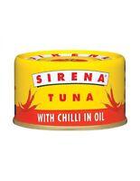 Sirena Tuna Chilli 185g