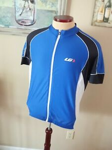Louis Garneau Lemmon Vent Cycling Jersey - Men's XL