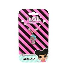 LOL Surprise Kids Girls Jewellery Accessories Necklace L.O.L