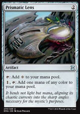 MTG 2x PRISMATIC LENS - LENTE PRISMATICA - EMA - MAGIC