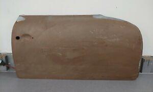 USED ORIGINAL GENUINE PORSCHE 356C 356SC CABRIOLET PASSENGERS DOOR SHELL NLA 20