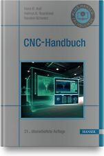 Hans B. Kief CNC-Handbuch