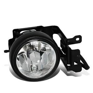 Fit 00-04 Mitsubishi Montero Sport Right OE Style Bumper Driving Fog Light/Lamp