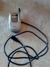 Motorola I730 Nextel Silver