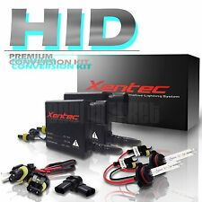 HID CONVERSION Xenon Light Bulb KIT 9003 9004 9005 9006 9007 5K 6K 8K 10K 30K