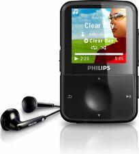 GoGear Vibe 4GB MP3 Video Player - SAIVBE04KW/17