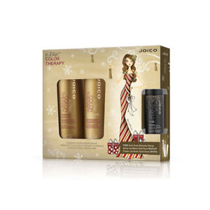 Joico K-Pak Color Therapy Preserve Color & Repair Damage Gift Box