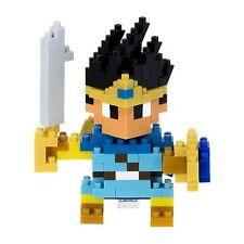 Dragon Quest nano block nanoblock Dragon Quest III Hero Square Enix Japan