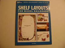 Shelf Layouts