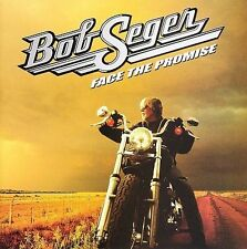Bob Seger / Face the Promise (CD) Kid Rock, Patty Loveless / Real Mean Bottle !!