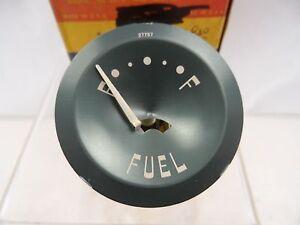 Fuel Gauge 1956 Dodge Sierra 56 Dodge Suburban Station Wagon Gas Gauge 1648820