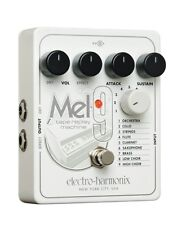 EHX Electro Harmonix Mel 9 Tape Replay Machine Effects Pedal / Stomp Box