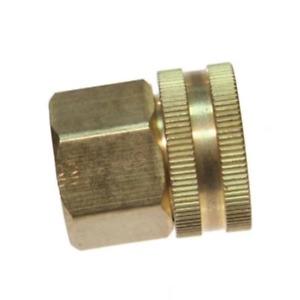 "Parker 99GHSV-12-12 Brass Female Hose to Female Pipe Swivel 3/4"" GH X 3/4"" Pipe"
