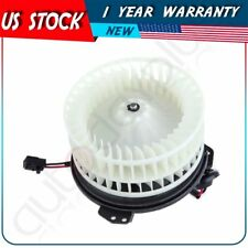 ABS plastic Heater Blower Motor w/ Fan for Town and Country Dodge Grand Caravan