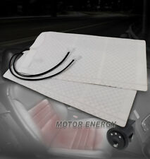 HEATED SEAT HEATER PAD +ROUND HI/MID/LOW SWITCH ACCORD FIT S2000 IS300 MIATA CRV