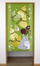 Vorhang,Hergestellt in Japan,Studio Ghibli,My Neighbor TotoroMein Nachbar Totoro