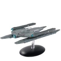 U.S.S. Kobayashi Maru Star Trek  Raumschiff Metall Modell neu