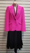 ladies jacket Flouro Pink Size 8 XS Evening Occasion Event Wedding Party