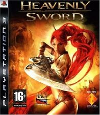 HEAVENLY SWORD            -----   pour PS3
