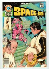 Charlton Comics Space: 1999 #3 - Byrne Cover & Art - Vf March 1976 Vintage Comic