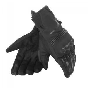 Dainese Tempest Short Unisex Gloves Black
