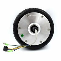 "Hoverboard Replacement Part Tire Rim Wheel Motor Scooter Electric 6.5"" 1PC"