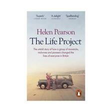 The Life Project by Helen Pearson (author)