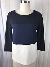 Madewell Women's Pullover Sweater Top Small