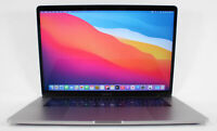 "STRONG 15"" Apple MacBook Pro Touch Bar 2.6GHz Core i7 16GB RAM 256GB 2016 + WTY!"