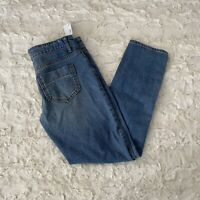 BDG Urban Outfitters Blue Vintage Style Jeans Size 26 NWT