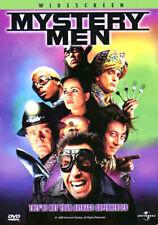 Mystery Men (Dvd,1999) (mcad20688d)