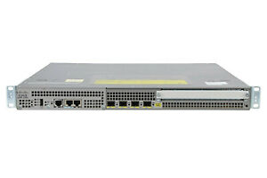 Cisco ASR1001 New Boxed