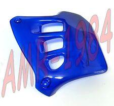 CONVOYEUR GAUCHE BLEU TRANSPARENT ORIGINAL APRILIA RX - MX 50 cc AP8239308