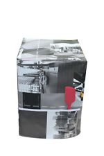 HOUSSE DE PROTECTION POUR THERMOMIX TM5-TM6/TM31 Avec Varoma NEW YORK