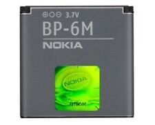 Original Nokia Akku BP-6M für Nokia N93 Handy Accu Batterie Battery Neu