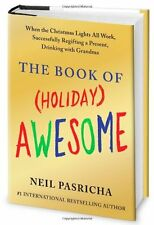 The Book of (Holiday) Awesome: When the Christmas