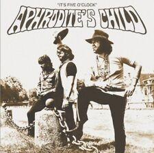 Aphrodites Child - Its Five Oclock [CD]