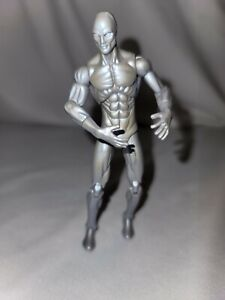 """Marvel Universe Silver Surfer Series 1 #003 