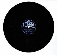 "CYRIL STAPLETON Italian Theme / Come Next Spring 78rpm 10"" Single DECCA F10703"