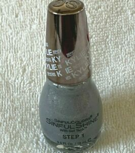 SINFULColors***KYLIE***>>>yOu chOOse cOLOr<<<~~0.5 fl oz/15 ml~~BRAND NEW