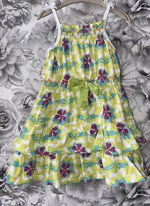 Girls Age 12-18 Months - M&S Summer Dress