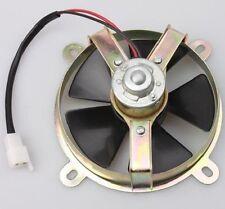 Electric Cooling Fan Suzuki GSXR1300 Hayabusa GSXR1100 GSXR1000 GSXR750 GSXR
