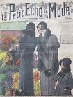 Novembre 1930 Le petit écho de la mode N°44 Hebdomadaire féminin Illustré