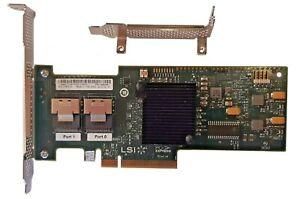 IBM ServeRAID M1015 | IT Mode LSI 9211-8i SAS2008 FreeNAS unRAID ZFS | SAS HBA