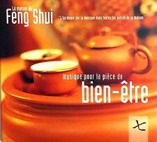 Jean-Pierre Limborg CD Musique Pour La Pièce De Bien-Être - Digipak -