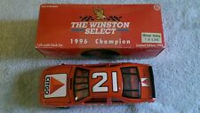 Action 1:24 Winston Cup Select 1996Champion Michael Waltrip Citgo 21 Thunderbird
