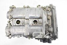 2013-2015 Subaru BRZ LH Left Driver Cylinder Head Bent Valves 13-15